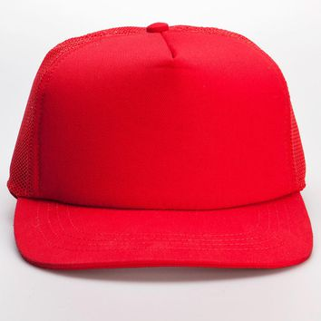 American Apparel- Trucker Hat