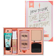 How To Look The Best At Everything - Benefit Cosmetics | Sephora
