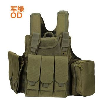 Hunting Military Tactical Vest