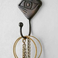 Magical Thinking All Seeing Eye Hook- Black One