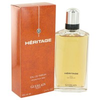 Heritage By Guerlain Eau De Parfum Spray 3.4 Oz