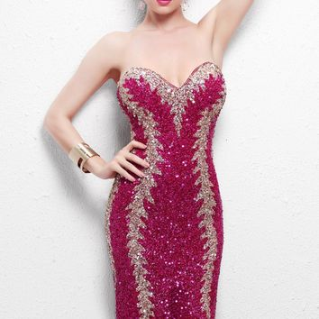 Primavera Couture 9953 Dress