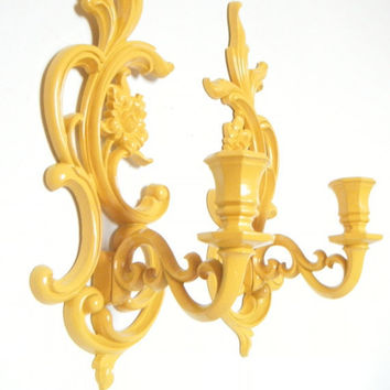 Best Decorative Candle Sconces Products on Wanelo