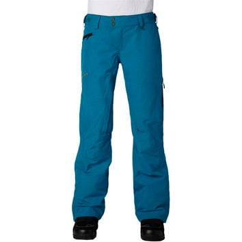 Roxy Espionage Gore-Tex Pant - Women's Ocean Depths,