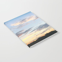 Sunset Road Print Collection By Sandrapageone | Society6