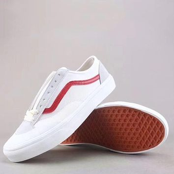 Trendsetter Vans Style 36 Decon Sf  Fashion Casual  Canvas Shoes