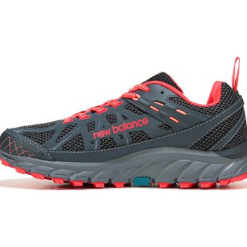 Women's 610 V4 Medium/Wide Trail Running Shoe