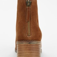 Ecote Clover Peep-Toe Ankle Boot - Urban Outfitters