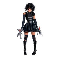 Edward Scissorhands - Miss Scissorhands Costume