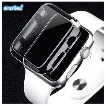 Apple Series 3 Watch Protective Case