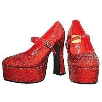 Dorothy Adult Sexy Shoes