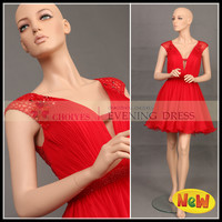 NEW product for 2015 | CY62787 Deep V-Neck Pretty Homecoming Dress, View Homecoming Dress, Choiyes Evening Dress Product Details from Chaozhou Choiyes Evening Dress Co., Ltd. on Alibaba.com