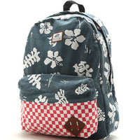 Vans Old Skool II Aloha Backpack at PacSun.com