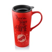 THERE'S NO PLACE LIKE HOME™ Travel Mug