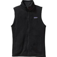 Patagonia W Better Sweater Vest