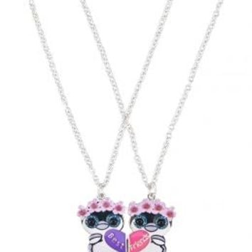 Penguin Bff Necklaces | Girls Jewelry Accessories | Shop Justice