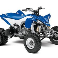 2013 Yamaha YFZ450R Feature & Benefits - Mobile