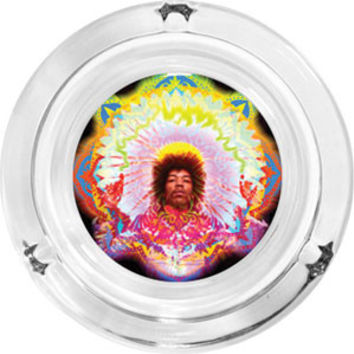 Jimi Hendrix Ashtray