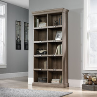 "Sauder Barrister Lane 75"" Standard Bookcase 