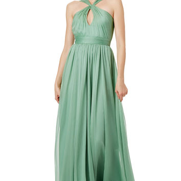Halston Heritage Meadowlands Gown