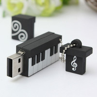 32/64GB USB 2.0 Elegant Piano Model Flash Memory Stick Storage Thumb Pen Drive Gift = 1958302340
