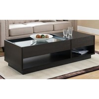 Darby Modern Coffee Table