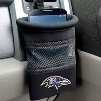 NFL - Baltimore Ravens Car Caddy