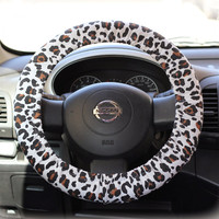 Steering-wheel-cover-cheetah-wheel-car-accessories-Cheetah-Steering-Wheel-Cover-