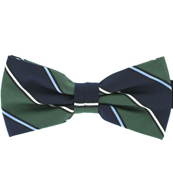 Tok Tok Designs Baby Bow Tie for 14 Months or Up (BK421)