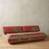 Souk Modular Sofa by Anthropologie