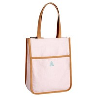 Northfield Soft Pink Tote Lunch Bag