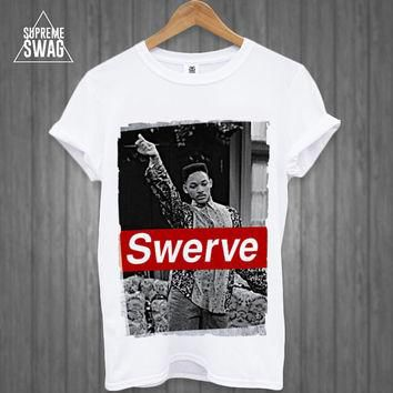 Mens swag hipster swerve fresh prince T-SHIRT new FRESH Breaking Bad OFWGKTA dope cool