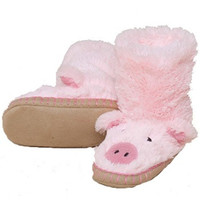 Hatley Pig Kids' Slippers