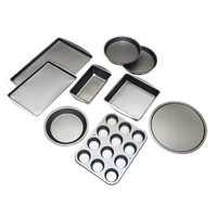 Nonstick 9-pc. Baker's Basics Set