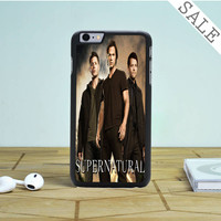 supernatural iPhone 6 Plus iPhone 6 Case