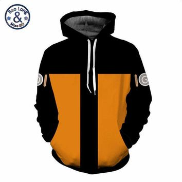 Naruto Sasauke ninja Men Women Anime  Hoodies Sweatshirts Uchiha Syaringan Hooded Outwear Boy Hokage Ninjia Cartoon Coat Casual Pullover Jacket AT_81_8