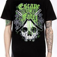 ROCKWORLDEAST - Escape The Fate, T-Shirt, Close Shave