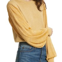 Free People Let it Shine Sweater | Nordstrom