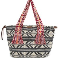 Billabong Mellow Vacay Tote