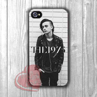 The 1975 cool guy -ssrw for iPhone 4/4S/5/5S/5C/6/ 6+,samsung S3/S4/S5,samsung note 3/4