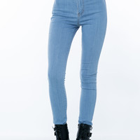 High Times Skinny Jeans