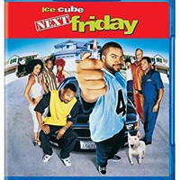 Ice Cube & Mike Epps & Steve Carr-Next Friday