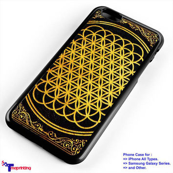 Bring Me Horizon BMTH Case - Personalized iPhone 7 Case, iPhone 6/6S Plus, 5 5S SE, 7S Plus, Samsung Galaxy S5 S6 S7 S8 Case, and Other