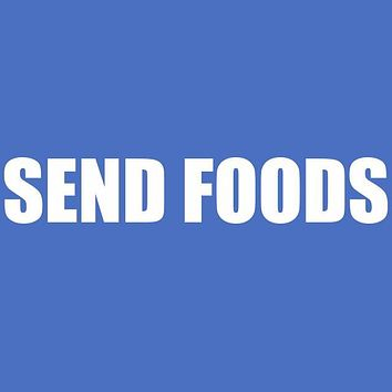 Send Foods T-Shirt