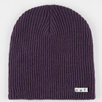 Neff Daily Beanie Dark Purple One Size For Men 15726575101