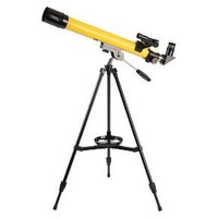 National Geographic Refracting Telescope - Yellow/ Black (50mm) : Target