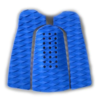 Top quality EVA surfboard traction pads , Traction Tail pad ,surf deck pad,surfboard Deck grip, Longboard deck pad
