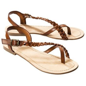 Target : Womens Mossimo Supply Co Lady Sandal : Image Zoom