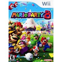Walmart: Mario Party 8 (Wii) - Pre-Owned