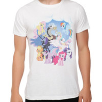 My Little Pony Season 4 Group T-Shirt